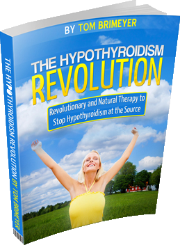 Hypothytoidism-Ebook