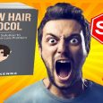 Regrow Hair Protocol Review HD