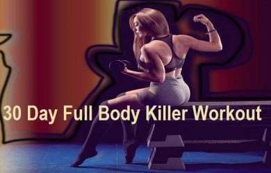 Body Killer Workout