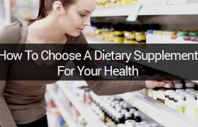 DIETARY-SUPPLEMENT FOR-HEALTH
