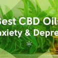 cbd oil for anexiety & depression